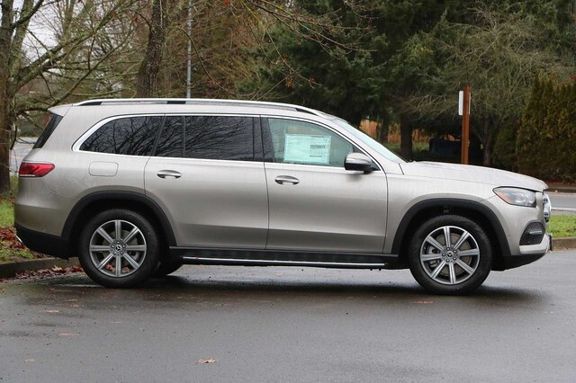New 2020 Mercedes-Benz GLS 450 GLS 450