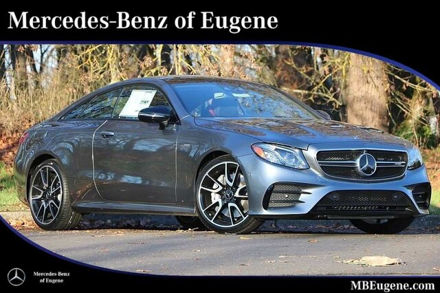 New 2019 Mercedes-Benz AMG® E 53 AMG® E 53